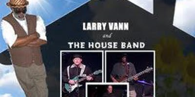 Larry Vann & The House Band