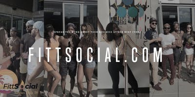 FittSocial Summer Edition - Vendors