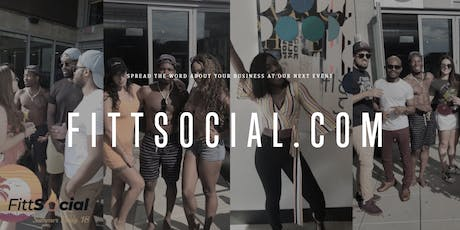FittSocial Fall Exhibition - Happy Hour Fitness Trivia - Vendors tickets