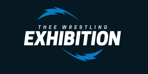 THEE WRESTLING Exhibition