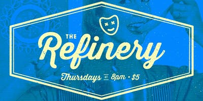 The Refinery: The Reunion + Just Jackie + The Bat