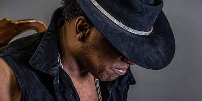 Carvin Jones @ 8 Bar / Altstadt Kleinbasel, Switzerland