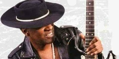 Carvin Jones @ Dirty Blonde Tavern