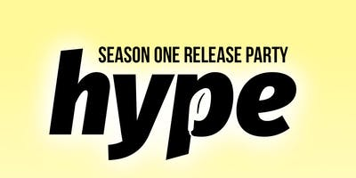 Hype Release Party