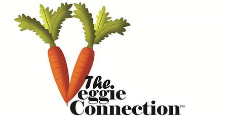 THE 5TH ANNUAL VEGGIE CONNECTION EVENT tickets