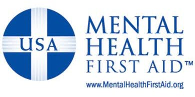 Mental Health First Aid-Veterans - September 10, 2019