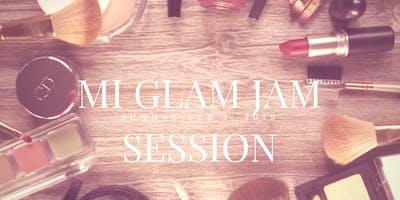 Mi Glam Jam Session