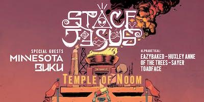 SPACE JESUS - (Temple of Noom Tour) Myth Nightclub VIP Ticketing - 01.20.19