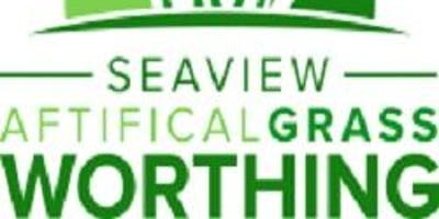 Seaview Artificial Grass Worthing