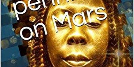 Otatade Okojie Book reading for Counting Pennies On Mars and other Works tickets