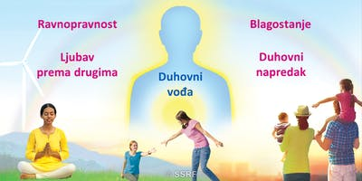 Vještina vođenja drugih-duhovna perspektiva