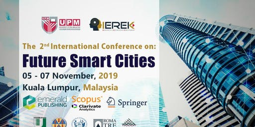 Future Smart Cities 2019