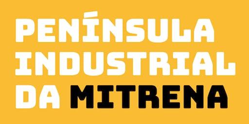 Workshop - Presente e Futuro da Península Industrial da Mitrena