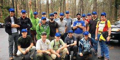 Trail Crew Leader Class