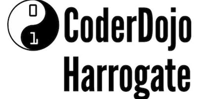 Harrogate CoderDojo 2019 (3rd Wednesday)