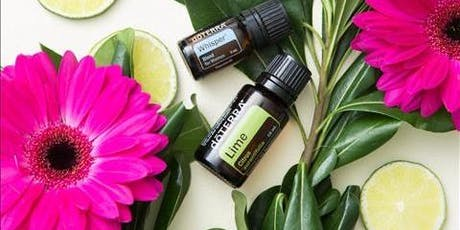 Essential Oils Workshop tickets