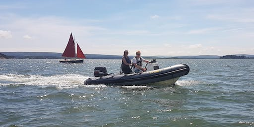 RYA Powerboat Level 1 Course for Youngsters (min age 10)
