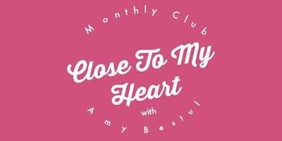 February 2019 Monthly Club - Waupaca
