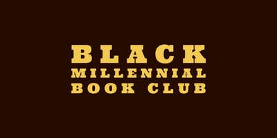 Black Millennial Book Club - Meeting (2)