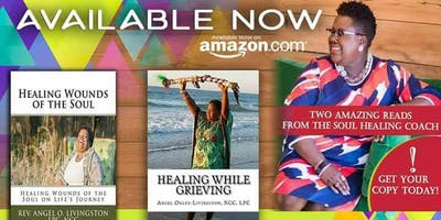 Remembering Our Ancestors Healing While Grieving Retreat