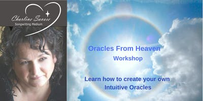 Oracles From Heaven Workshop