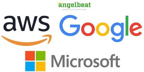 Angelbeat Technology Seminar on Cloud/Security/AI/Data tickets