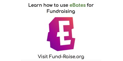 Learn how to use eBates to fundraise 24/7 Raise money for your Fundraiser