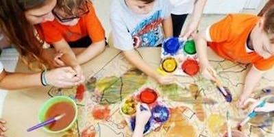 Art for Children with Special Needs