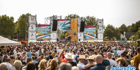 Hollandse Glorie Festival 2019 tickets