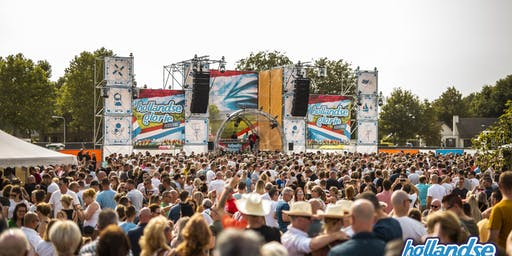 Hollandse Glorie Festival 2019