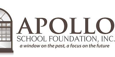Apollo School 2019 Speaker Series: Author Michael J. Tougias, Above and Beyond: JFK and America's Most Dangerous Spy Mission