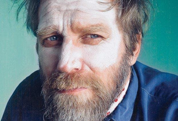 Pop Up Stand Up 2 // Tony Law