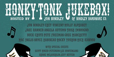 Honky-Tonk Jukebox #3