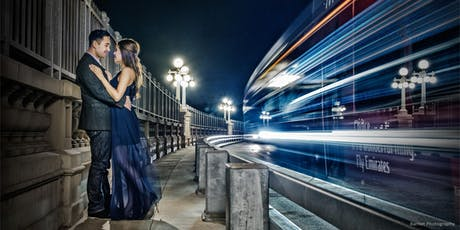 Introduction to Portrait Photography with Speedlight Flash Workshop with Joe & Mirta Barnet - Pasadena tickets