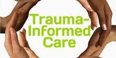 Trauma Informed Care For Churches