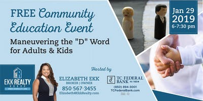 FREE Community Educational Event