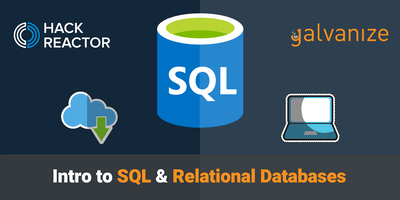 Learn to Code! Intro to SQL and Relational Databases