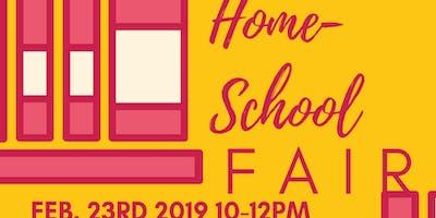 Enhancing Education's Homeschool Fair