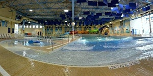 Autisme Ontario-Centre aquatique de Cornwall mars...