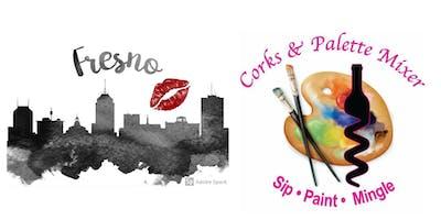 Paint & Chill SKYLINE