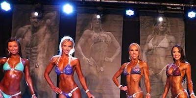 OCB Bodybuilding Competition Workshop