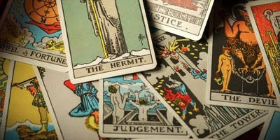 Intro to Tarot at FETCH