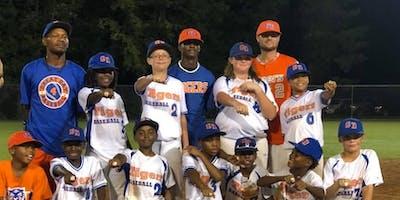 Great Day 4 Baseball Camp