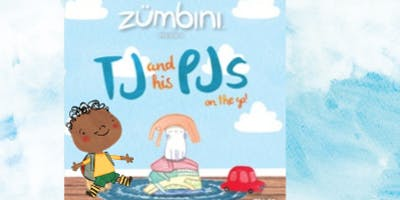 PARTY ZUMBINI STYLE: TJ & His PJ's 6 Week Session