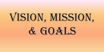 Vision Plan Event