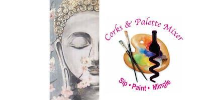 Paint & Chill MEDITATION