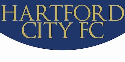 2019 Hartford City FC Season Tickets