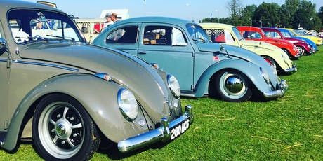 Doncaster VW Festival 2019 tickets
