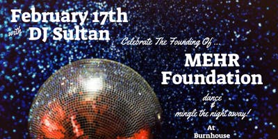 Mehr Foundation Kick Off Party