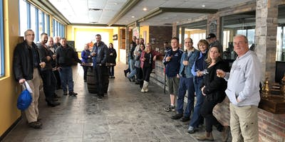 CAMRA SO - NORTH BREWERY TOURS SHUTTLE TRIP